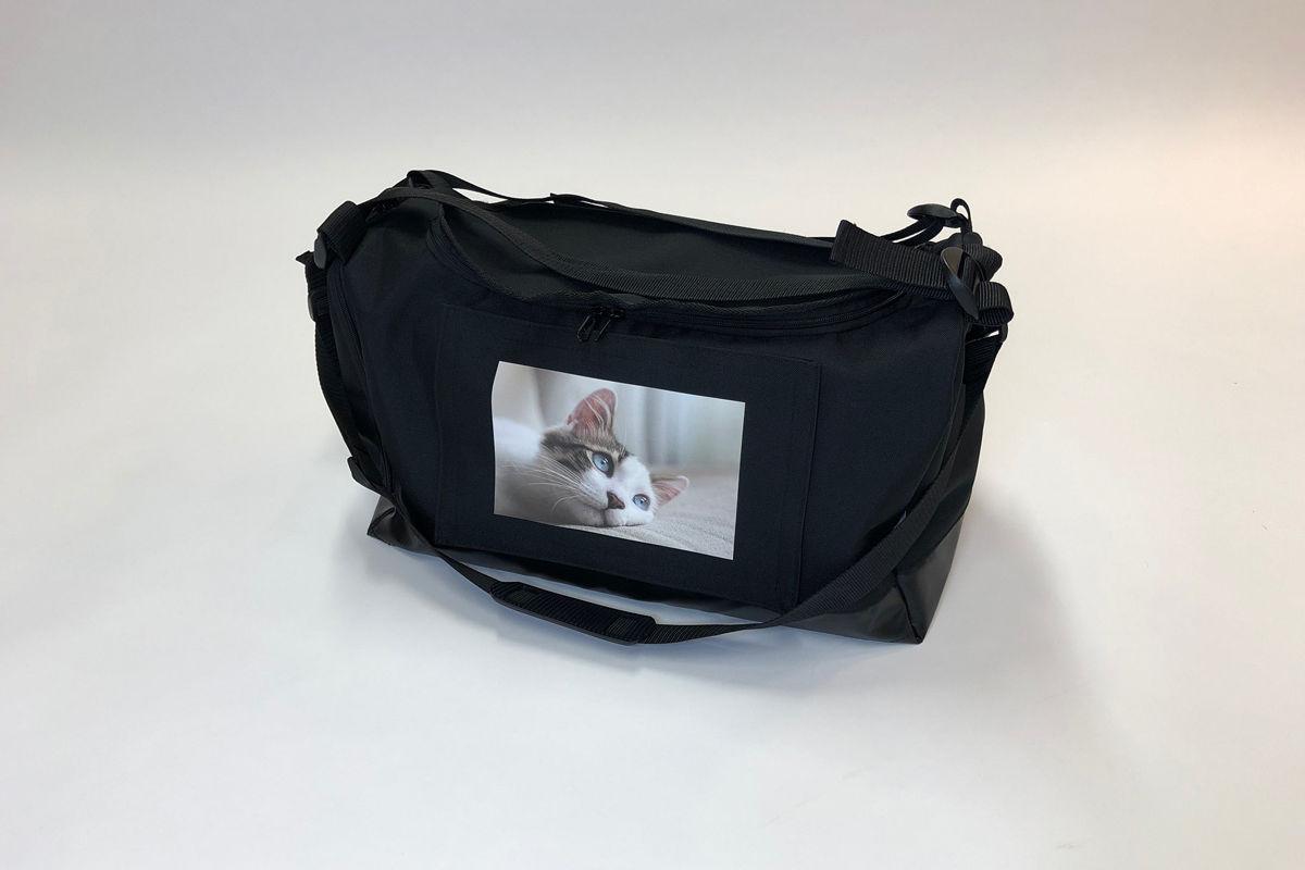 TBox Pet Lemmikkilaukku