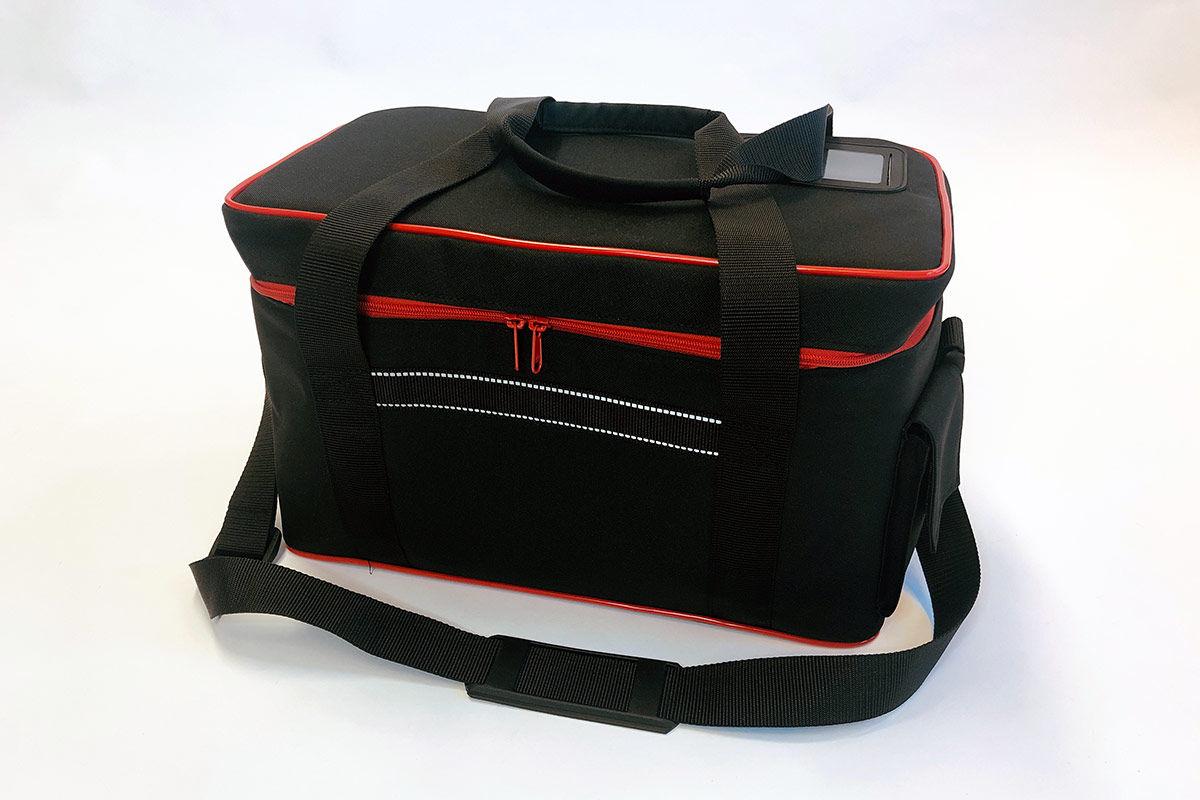 Terveydenhoitajan laukku
